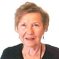 Alice (Hakarinen) Lindgren
