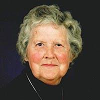 Mary Grace Hammes