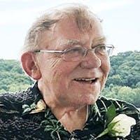 Michael Walter Johnson