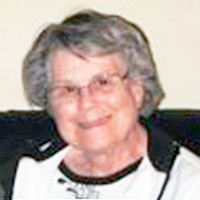Beulah Ann 'Billie' Maher