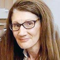 Margaret Anne (Entzel) Hamann