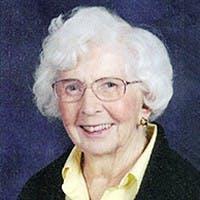 Phyllis Audrey (Nelson) Johnson