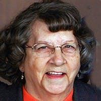 Ruth M. Barlow