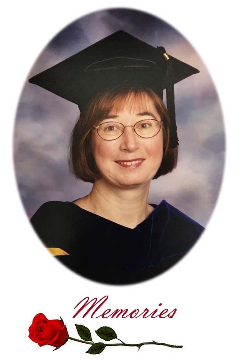 Dr. Patricia Poluha