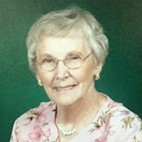 Corinne Margaret Bauer
