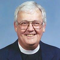 Rev. James R. Anderson