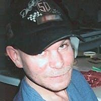 Steven James Hedden