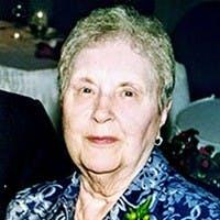 Alice Mae 'Bonnie' Mueller