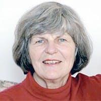 Beryl (Matson) Halldorson