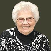 Stella Kothe Cyriacks