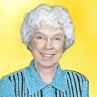 Barbara Jane (Lilja) Griffin