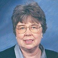 Shirley Mae (Miller) Althoff