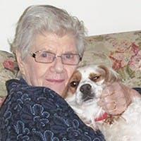 Ursula V. Allison