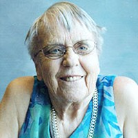 Beverly Jane (Anderson, Welter) Gilman