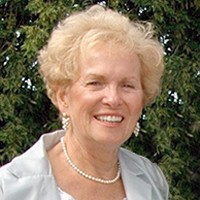 Janet Frances Foltz