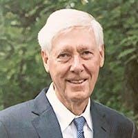 Dr. Paul W. Jorgensen