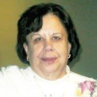Geraldean A. Newgaard