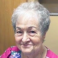 Caroline Marie Cunningham