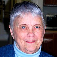 Valerie Ann (Berset) Noren