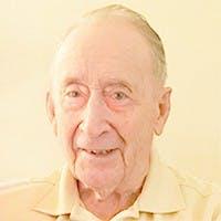 Gerald 'Jerry' Ferber