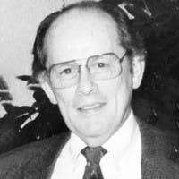 Harold W. Durrett