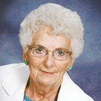 Margaret Ann 'Peg' Erickson