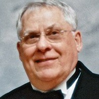Conrad Walter Bobick