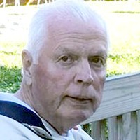 Wilbur F. 'Bill' Dorn, Jr.