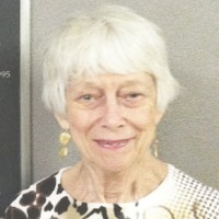 Patricia Jean (Salisbury) Hansen