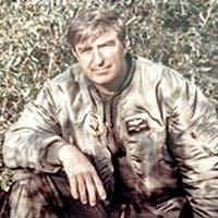 Lt. Col Russell J. Jensen, Lt. Col. USAF ret
