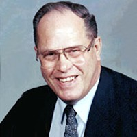 Sheldon E. 'Chuck' Tarman