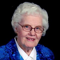 Marion G. Johnson