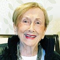 Mary Catherine Kirsch