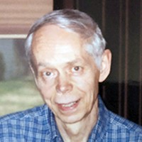Theodore B. 'Ted' Anderson, Jr.