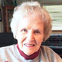 Isabel M. 'Izzy' (Thorud) Allen