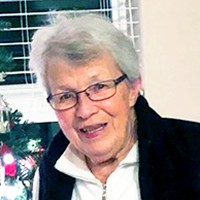 Ardis M. Almberg
