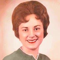 Yvonne Leaf Schivone