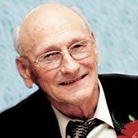 Harold 'Roger' Bindewald