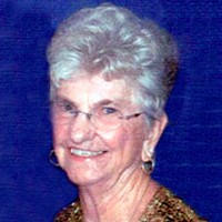 Mary Louise Donkersgoed