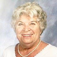 Gladys Mae (Ornberg) Malone