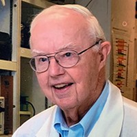 Dr. John Patrick 'Jack' Delaney, MD PhD