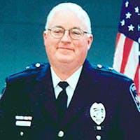 David G. Farrington
