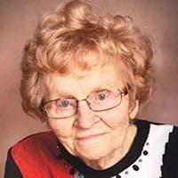 Petra O. (Odegard) Johnson