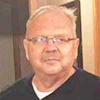 Douglas Keskitalo