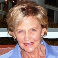 Adeline M. Ahlstrand