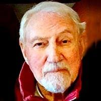 George Benjamin Keister
