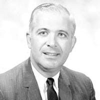 John J. Ford