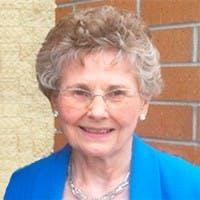 Marjorie Kathryn (Danielson) Johnson
