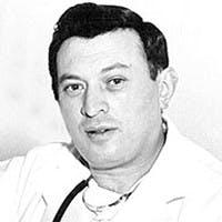 Robert 'Bob' Rotenberg, M.D.