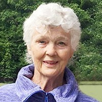 Kathleen Mary Kennedy